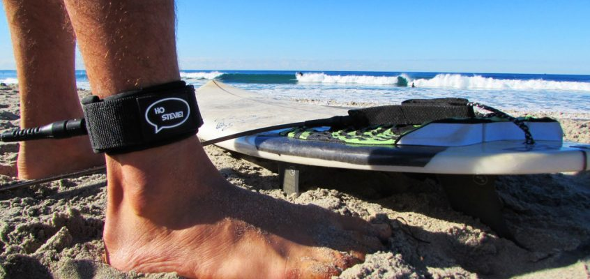 Why You Need a Sup Ankle Leash