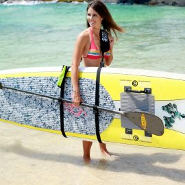 5 Christmas Gifts for SUP Owners
